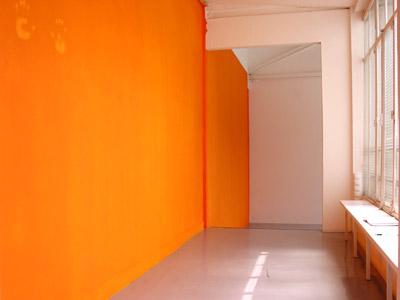 v ronique joumard oranges. Black Bedroom Furniture Sets. Home Design Ideas